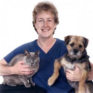 Dr Jenny Wishler