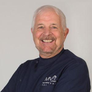 Dr Paul Unsworth - Veterinarian at Moorabbin Veterinary Hospital in Hampton East, VIC 3188