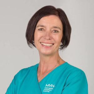 Dr Rose Unsworth - Veterinarian at Moorabbin Veterinary Hospital in Hampton East, VIC 3188