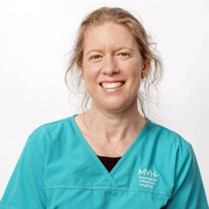 Dr Sarah Park - Veterinarian at Moorabbin Veterinary Hospital in Hampton East, VIC 3188