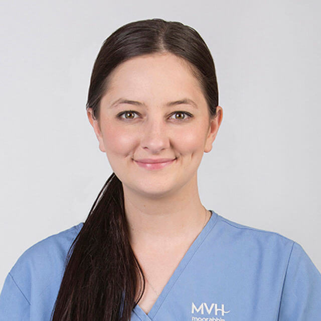 Maddy Hance - Veterinary Nurse at Moorabbin Veterinary Hospital in Hampton East, VIC 3188