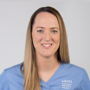 Michelle Hyndman - Veterinary Nurse at Moorabbin Veterinary Hospital in Hampton East, VIC 3188